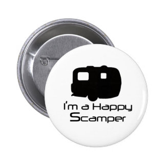 Happy Scamper Fun Stuff Button