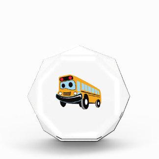 HAPPY SCHOOL BUS AWARD
