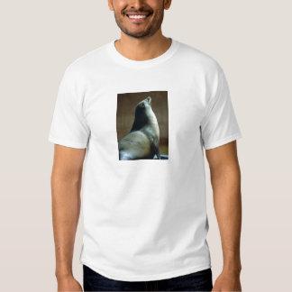 Happy Seal Tshirts