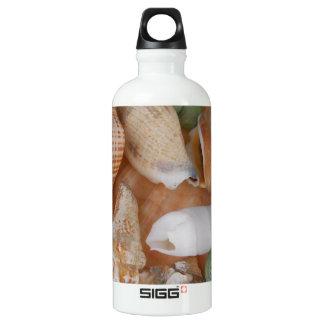 Happy Shells Water Bottle
