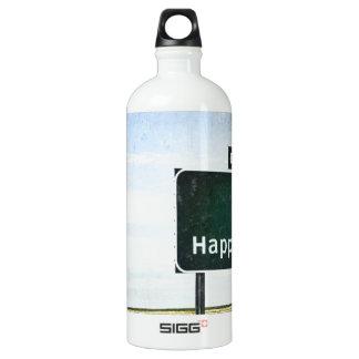 Happy SIGG Traveler 1.0L Water Bottle