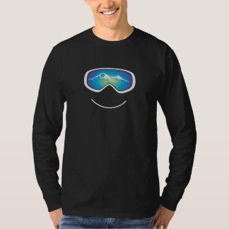 Happy Skier T-Shirt