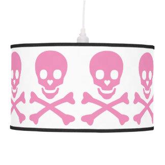 Happy Skull Ceiling Lamp