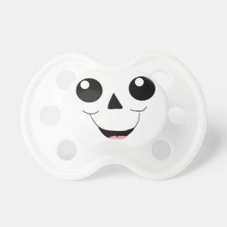 Happy Skull Pacifier