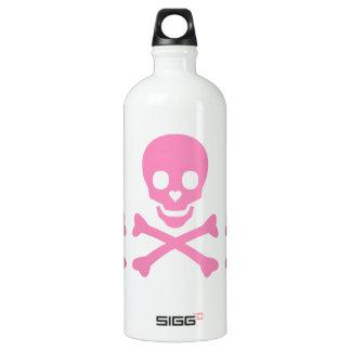 Happy Skull SIGG Traveler 1.0L Water Bottle