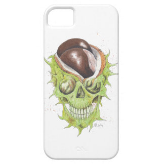 happy skulls iPhone SE/5/5s case