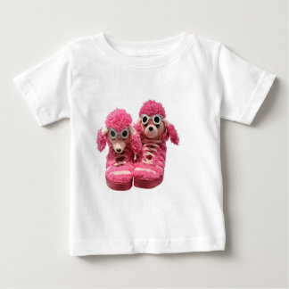 HAPPY SLIPPERS BABY T-Shirt
