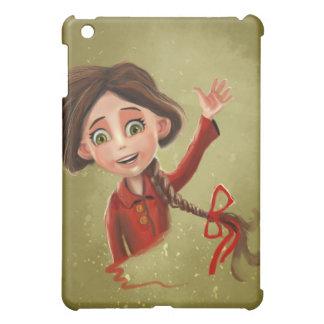 happy smile iPad Case