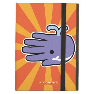 Happy Smile Whale iPad Air Cases