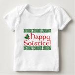 Happy Solstice Baby T-Shirt