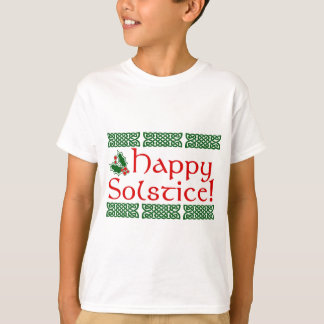 Happy Solstice T-Shirt
