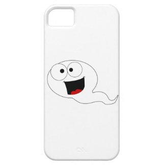 Happy Sperm iPhone SE/5/5s Case