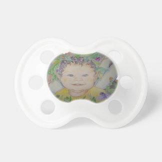 Happy Sprite baby pacifier