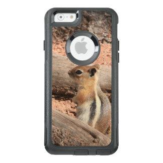 Happy Squirrel OtterBox iPhone 6/6s Case