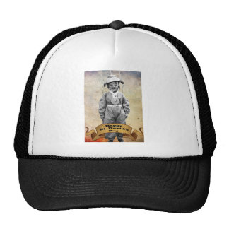 Happy St David s day Trucker Hat