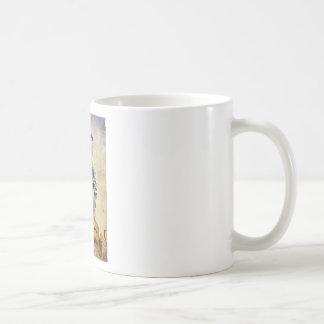 Happy St David's day Coffee Mug