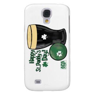 Happy St. Paddy's Day Samsung S4 Case