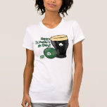 Happy St. Paddy's Day T-Shirt