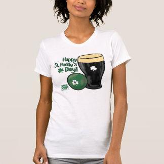 Happy St. Paddy's Day Tee Shirt
