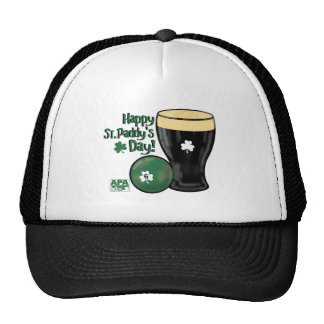 Happy St. Paddy's Day Trucker Hat