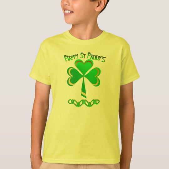 Happy St. Paddy's T-Shirt