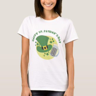 Happy St. Pat's Day T-Shirt