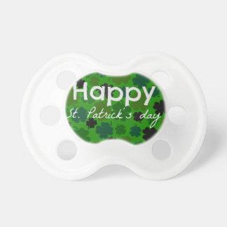 happy st patrickday.jpg pacifier