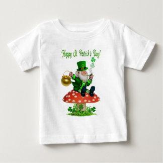 HAPPY ST. PATRICK'S DAY BABY T-Shirt