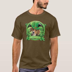 78356008 Beagle St Patricks Day Gifts on Zazzle