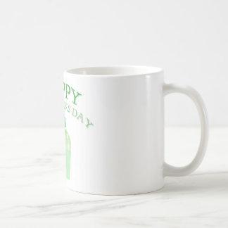 Happy St. Patrick's Day Coffee Mug