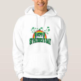 Happy St Patrick's Day Hoodie