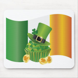Happy St. Patrick's Day Mousepad