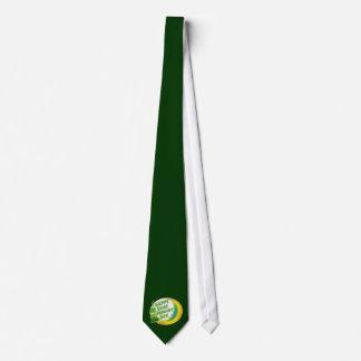 Happy St. Patrick's Day! Neck Tie