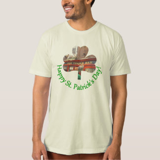 Happy St. Patrick's Day! T-Shirt