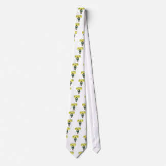 Happy St. Patrick's Day Tie