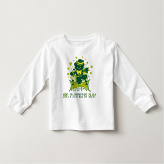 Happy St. Patrick's Day Toddler T-shirt