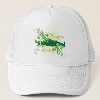 HAPPY ST.PATRICKS - Hat
