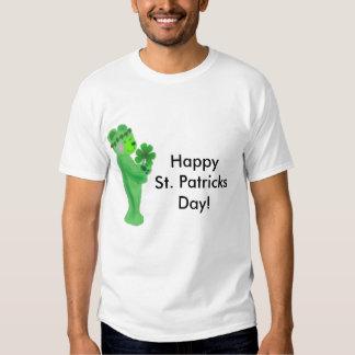 Happy St. PatricksDay! T-shirt