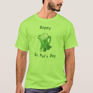 Happy St. Pat's day tshirt