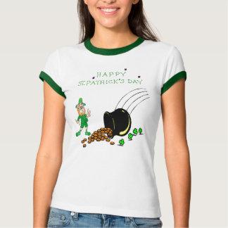 Happy St. Pat's T-Shirt