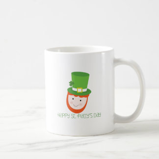 Happy St. Patty's Day Mug