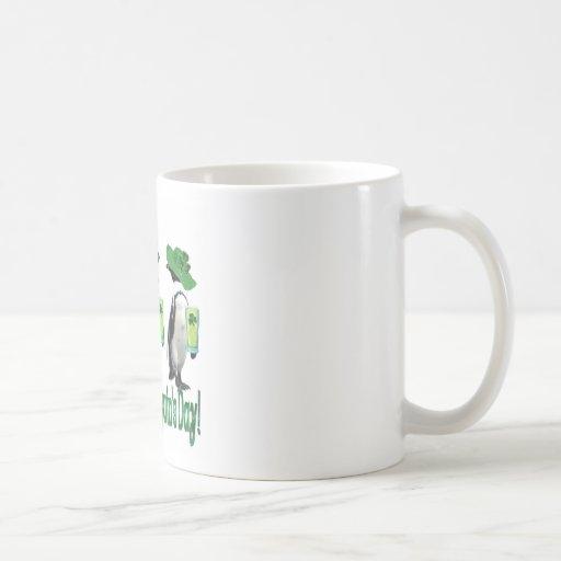 Happy St. Penguin's Day Mugs