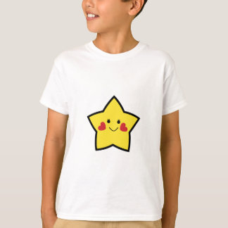 Happy Star T-Shirt