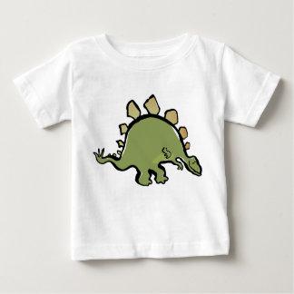 happy stegosaur t shirt