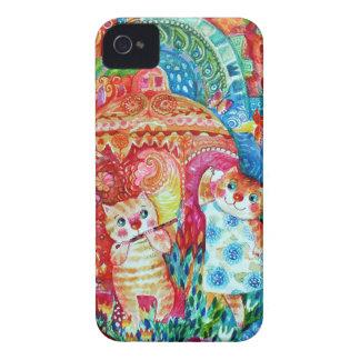 happy summer iPhone 4 case