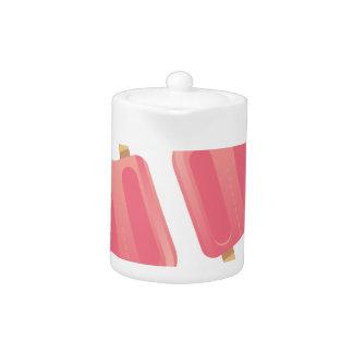 Happy Summer Teapot