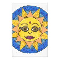 Happy Sun Stationery