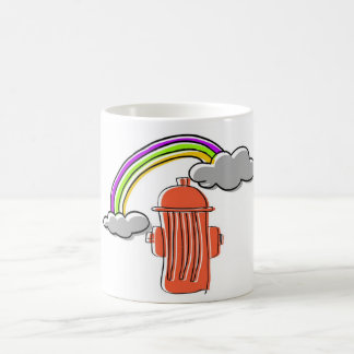 Happy Sunny Morning Coffee Mug