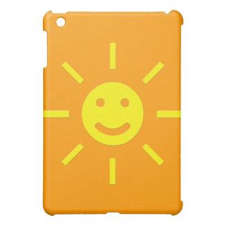 Happy Sunshine iPad Mini Case