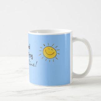 Happy Sunshine Mug